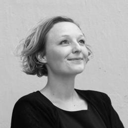 Cathrine Gro Frederiksen